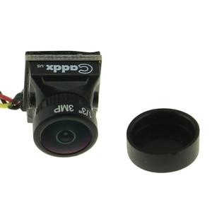 Image 4 - FPV كاميرا Caddx توربو EOS2 1200TVL 2.1 مللي متر 1/3 CMOS 16:9 4:3 كاميرا صغيرة FPV مايكرو كام NTSC/PAL ل RC طائرة بدون طيار FPV