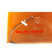 new Laptop LCD Top Cover For Lenovo U330P U330 NO Touch LCD Rear Lid Back Cover orange 90203125 3CLZ5LCLV70 top case