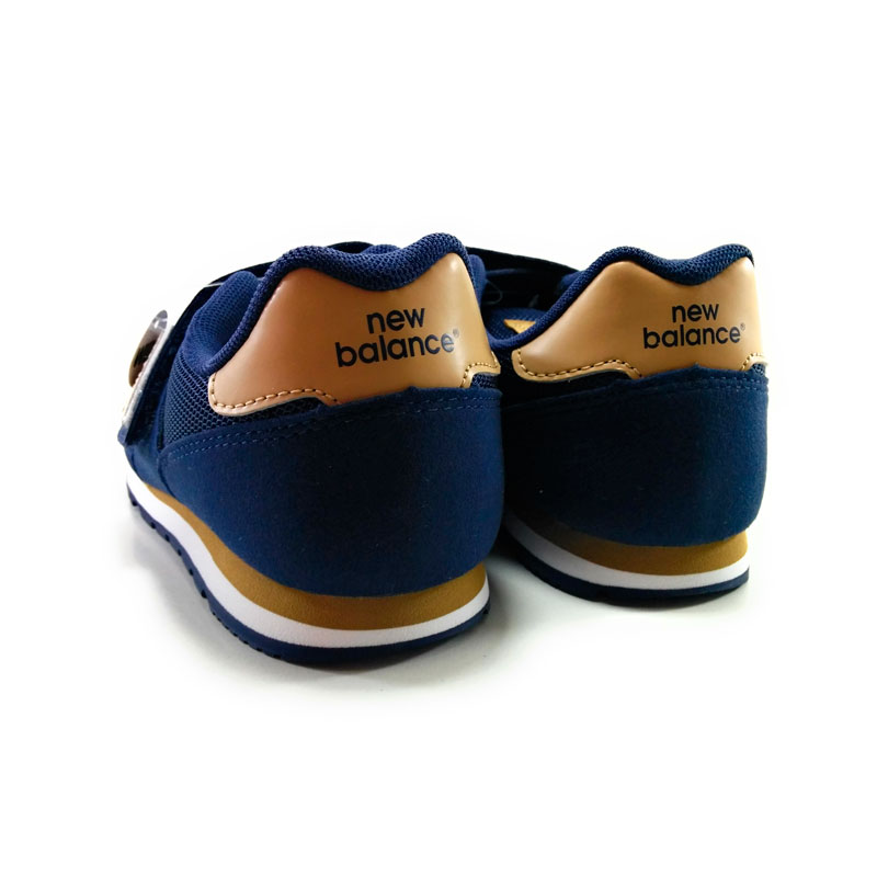 581b0b06c80ce9 Aliexpress.com   Buy New 373 Child shoes beige navy retro running synthetic  Textile durability and perspiration SPORT from Reliable Athletic Shoes  suppliers ...