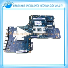 For Asus K95VM laptop font b motherboard b font QCL90 LA 8223P 2 RAM SLOT Mainboard