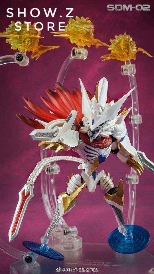 Show Z Store Tungmung Ex Sdm 02 Sdm02 Digital Monster Digimon Jesmon Jes Nx Style Action Figure Action Toy Figures Aliexpress ※ all item from mercenary ranking reward is character. action figure action toy figures