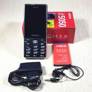 Image 5 - It5050 dual SIM dual standby mobiele telefoon 2.8 inch scherm mobiele telefoon Russische toetsenbord telefoon odscn it5050