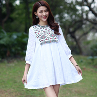 Autumn Spring Maternity Blouse Brief Pregnancy Clothes Maternity Clothing Of Pregnant Women Premama Shirts White Tops