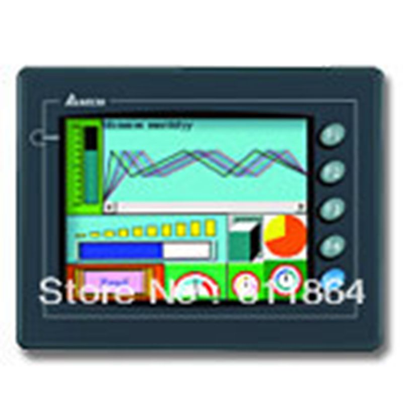New original touch screen DOP-A10THRD1 touch screen 1 year warranty touch screen tp04g bl c text new original
