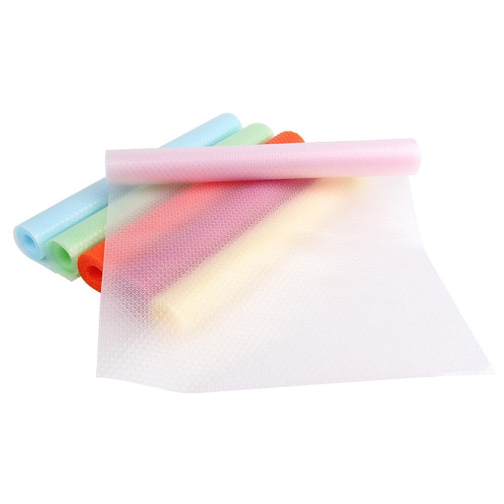 EVA spilgti baktērijas Virtuves žāvēšana Veļas paklājiņš, kas aizliedz taisnstūra galdiņus, mazgājamas eļļas izturīgas pretapaugšanas ledusskapju paliktņi