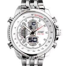 2016 Mens Fashion Luxury Newest Custom-Made Water Resist 5 Bar Wrsit Watch