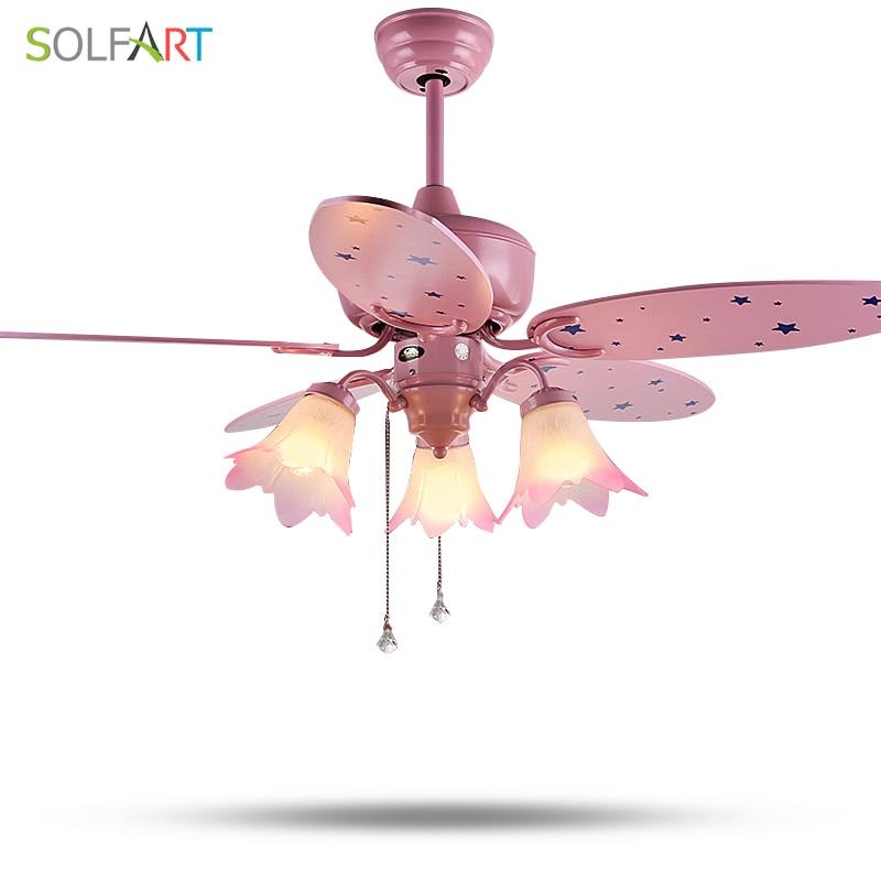 SOLFART առաստաղի օդափոխիչի - Ներքին լուսավորություն - Լուսանկար 2