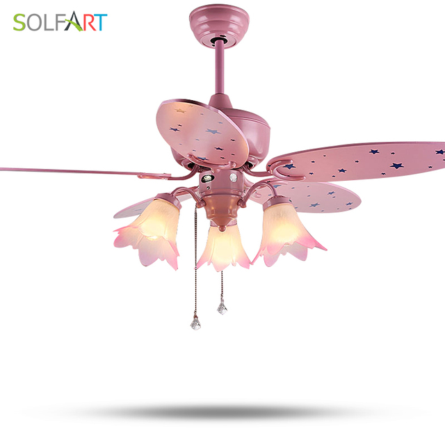 Solfart ceiling fan remote control mute and security save energy solfart ceiling fan remote control mute and security save energy kids room led ceiling fan lamp aloadofball Choice Image