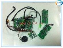 Original taotao control board motherboard sensor board gyroscope board with bluetooth