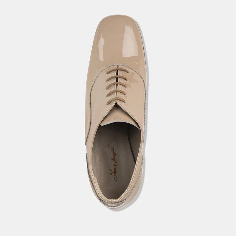 Lacets Adulte Mode Carrés Bout Base De À Femme 2019 Chaussures Pour Croix Ty01 attaché Carré Talons Loisirs Solide Décontracté Haute qnxwx1EYvC