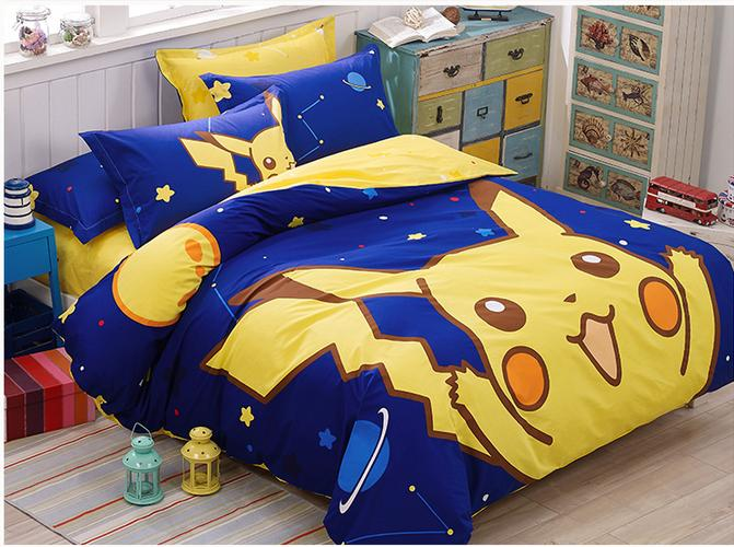 online buy wholesale pokemon bed covers from china pokemon