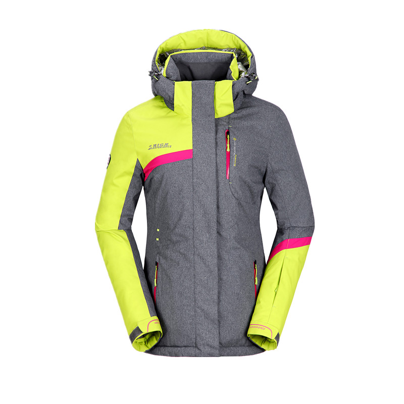 Winter Jacket Women Snowboard Jackets Waterproof Windproof Jacket For Women Winter Skiing And Snowboarding Clothes Outdoor Sport