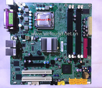 100% Working server Motherboard for GA 5YASV RH 775 3220 CPU Fully Tested