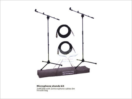 ФОТО high quality Microphone stands kit./S21