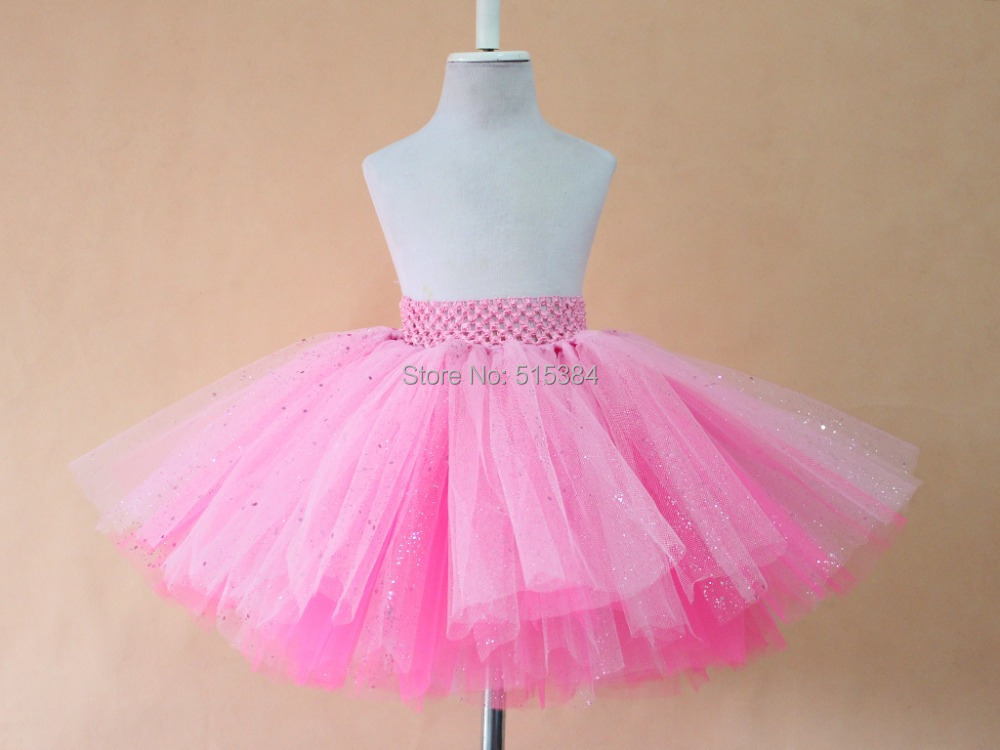 b8c24d36d2 Buy hot pink dance skirt and get free shipping on AliExpress.com