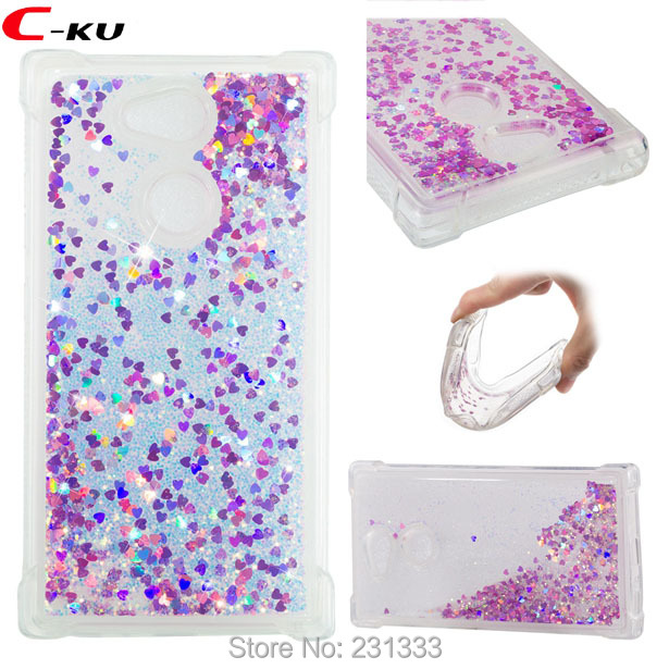 Half-wrapped Case Cellphones & Telecommunications Systematic C-ku Shockproof 3d Liquid Quicksand Glitter Soft Tpu Case For Huawei Mate 10 Lite Pro Y3 2017 Y7 Honor 6c Love Skin Luxury 50pcs