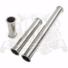 4 «Tri-Clamp Трубы, Катушки (102 мм) OD119, длина 150 мм (6»), санитарно-Нержавеющая Сталь 304