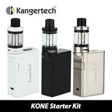 Original Kanger KONE Starter Kit 3000mah KBOX Smart TC Box Mod Battery and Kangertech PANGU Tank 3.5ml Electronic Cig Kit