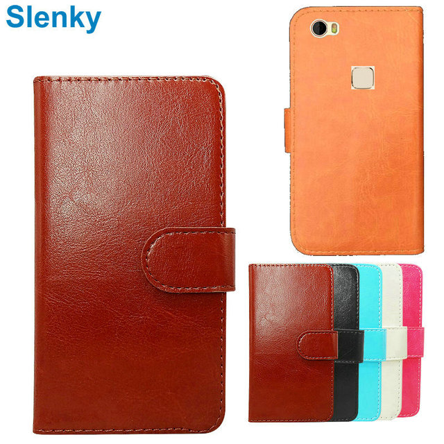quality design 14c4b be98e US $4.7 |High Quality Brand Flip Leather Case Pouch Cover For Micromax Yu  Yureka 2 Phone-in Flip Cases from Cellphones & Telecommunications on ...