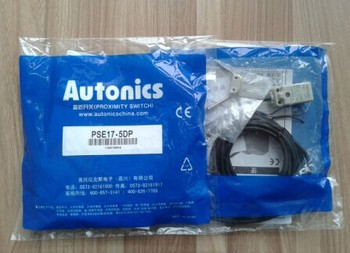 цена на New Proximity switch (square, 3-wire) PSE17-5DP