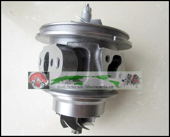 Free Ship Turbo Cartridge CHRA CT20 17201-54060 For TOYOTA HI-ACE HI-LUX Land cruiser Landcruiser 91- 2L-T 2LT 2.4L Turbocharger