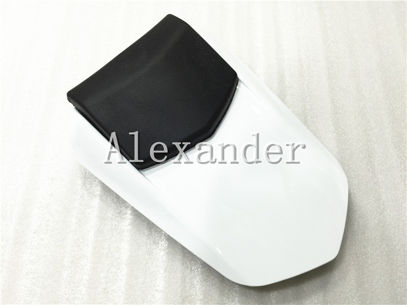 White Rear Seat Cover Cowl Solo Motor Seat Cowl Rear Fairing For Yamaha YZF1000 R1 2004 2005 2006 R1 YZF Yzf  YZFR1  Yzfr1 1000