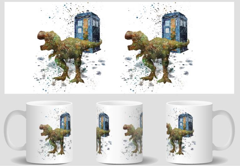 Doctor Strange mugs Doctor Who Tardis T-rex mugs Gambit Rogue kid Game Of Thrones Beauty and the Beast tmnt Big Hero 6
