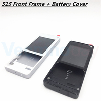 Vecmnoday Front Frame Battery Door Back Cover Housing Case For Nokia 515 RM 952 With Volume