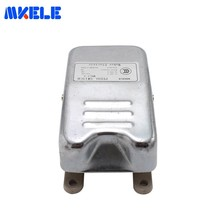 10/15A Electric Foot Switch Control Pedal Touch Switch Foot MKLT-2 Aluminum Shell China Code Grabber Automation From Makerele