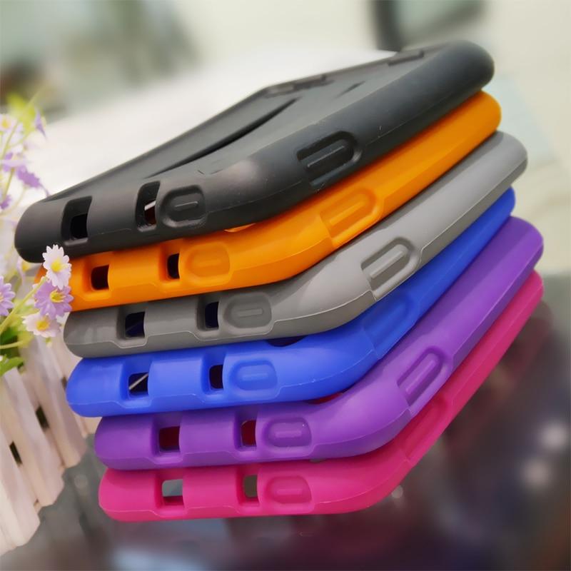 MingShore Için Lenovo Ideatad A7 A3000 A3000-H 7.0 El Bandı Silikon - Tablet Aksesuarları - Fotoğraf 3