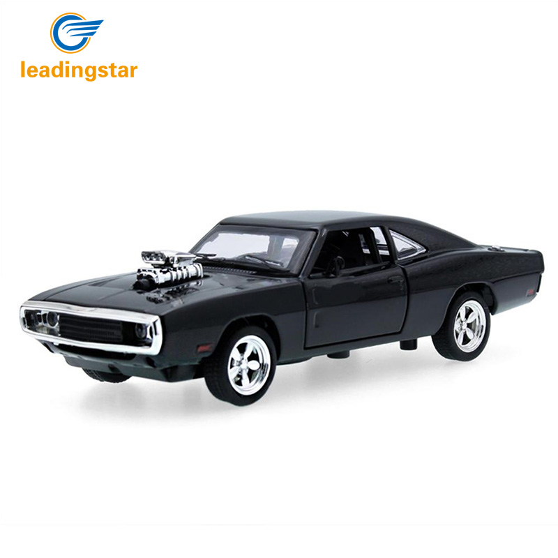 LeadingStar New 1:32 Diecast Retro Alloy Cars Models Sound Light Pull Back Toy Car Collection Kids Christmas Gift zk40 ...