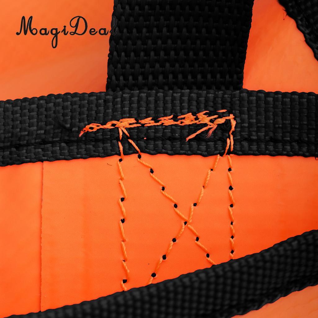 MagiDeal Large 32 'Апельсин PVC Теңіз Анкерлі - Су спорт түрлері - фото 4