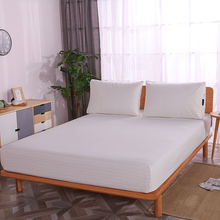 Grounded earthing Fitted sheet  EFM Protection Antistatic bed King 198*203( 78x80) with grounding cord