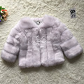 CP Brand Women Faux Fur Coat Short Faux Fur Jackets Women's Winter Fox Fur Coat Furry Shaggy Coats Pink White Fake Fur Coats