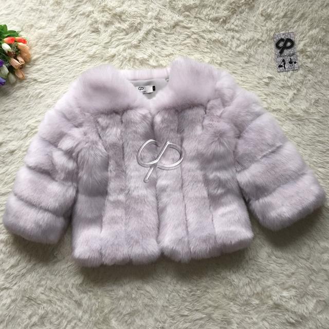CP Marca Imitación de Las Mujeres Abrigo de Piel Corto de Imitación de Piel Chaquetas de Las Mujeres invierno Abrigo de piel de Zorro Abrigos Peludos Peludos Rosa Blanca de Piel Falsa abrigos