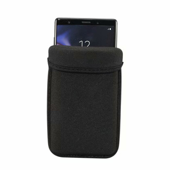Neoprene Protective Universal Phone Bag Case cover for Samsung Galaxy Note 9 8 7 5 4/S7 6 edge S4 S3 for iPhone X 8 7 6 6s plus 1