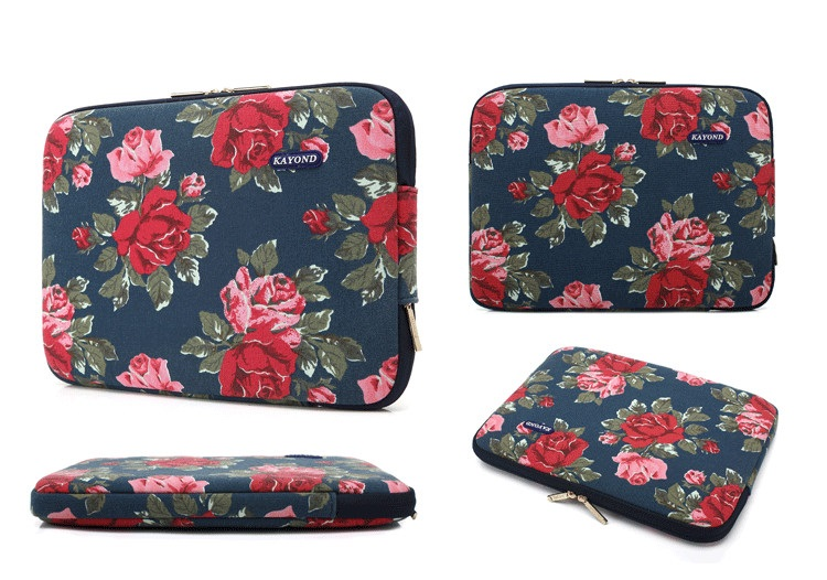 """2018 New Brand Kayond Sleeve Case For Laptop 11"""",12"""",13"""",14"""",15"""",15.6 inch,Bag For MacBook Air Pro 13.3"""",15.4"""
