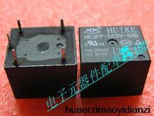 1 ШТ. в реле HK3FF DC9V-DIP-5 новых ГСП 9 В