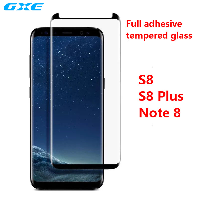 Galaxy Note   Tempered Glass Screen Protector