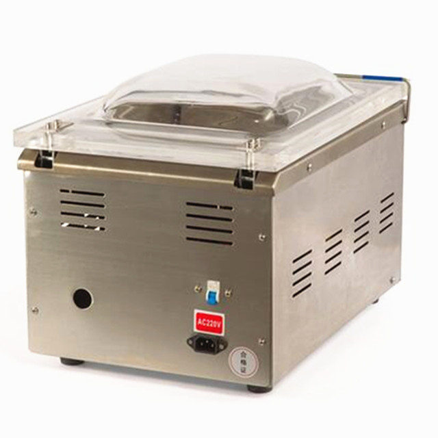 94909dfb49f Power 370W Voltage 220V 50HZ Vacuum room size 380 280 90mm. Max Packing  Size 260 300MM bags. Seal Diameter 260 360 80MM Product size 480 330 360MM