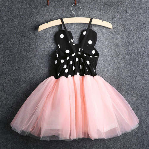 Infant minnie mouse costume