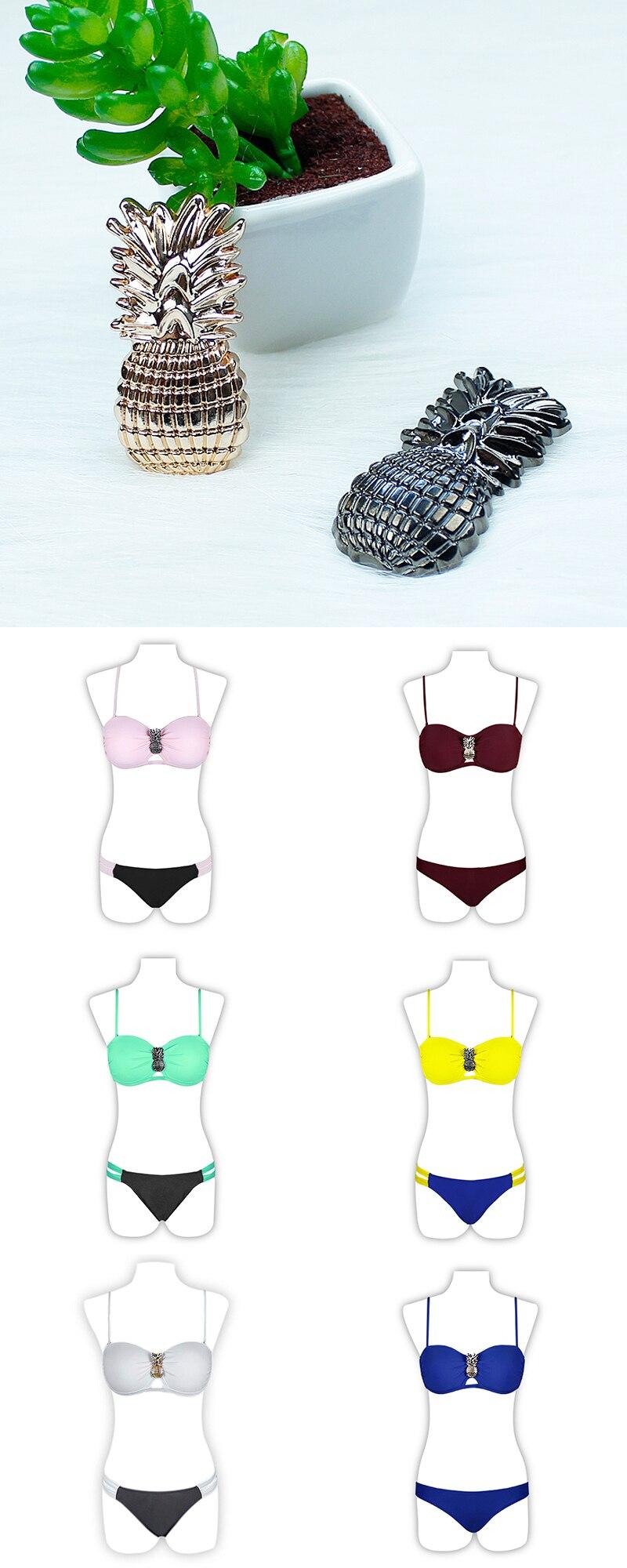 bikini set 2019 women