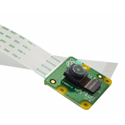 Raspberry Pi Camera Module V2 - 8MP 1080P30 / Raspberry Pi NoIR Camera Module V2 - 8MP 1080P30