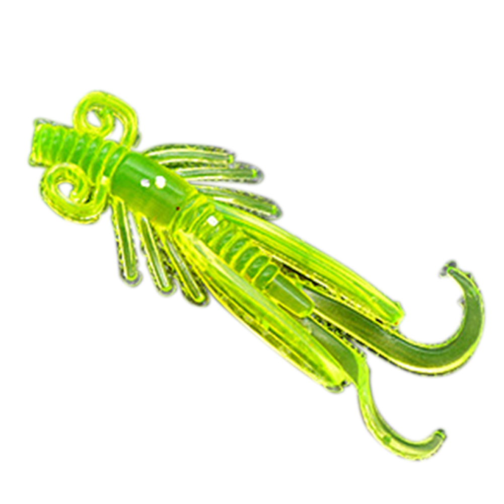 Artificial Effective For Fishing Butterfly Shrimp Shape Outdoor Bait Decoy Tools Fishing Lures