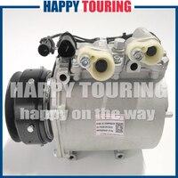 MSC130CV a/c ac compressor for Mitsubishi Delica L400 AKC200A601A AKC201A601 MB946629 MR206800