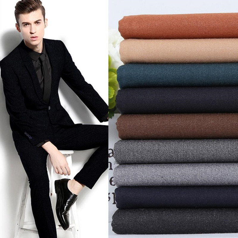 new Custom of man suit high-grade fabrics formal occasions a grain of buckle two-piece suit business suit jacket+pants