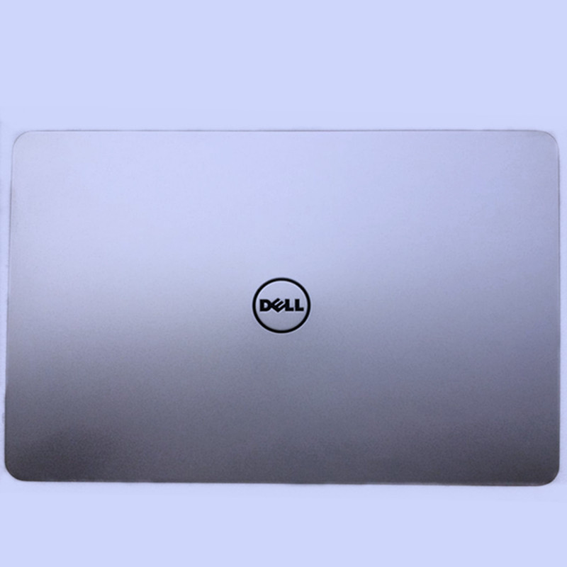 Back-Cover Laptop Inspiron DELL 7537 Palmrest/bottom-Case 15-7000 Original For LCD Front