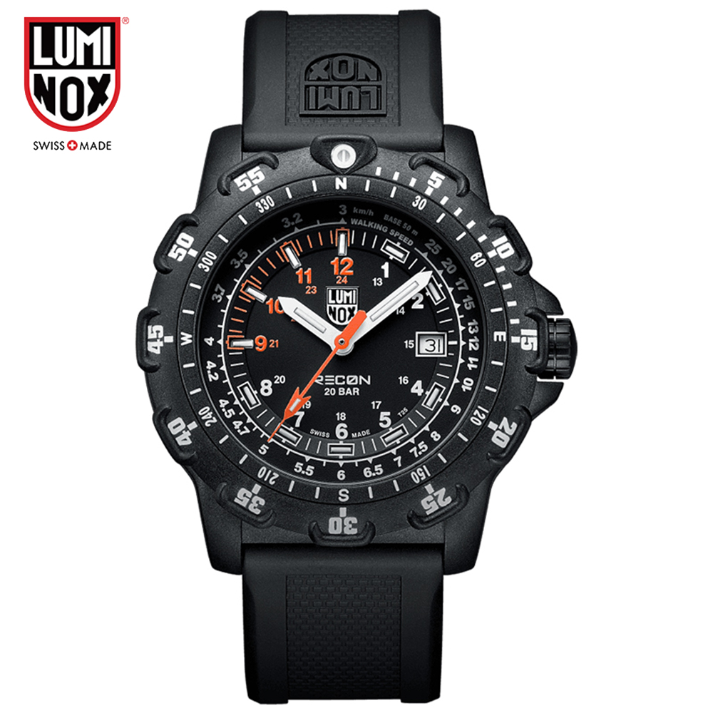 Luminox A.8821.KM XL.8821.KM A.8822.MI A.8823.KM XL.8823.KM The Land series of quartz