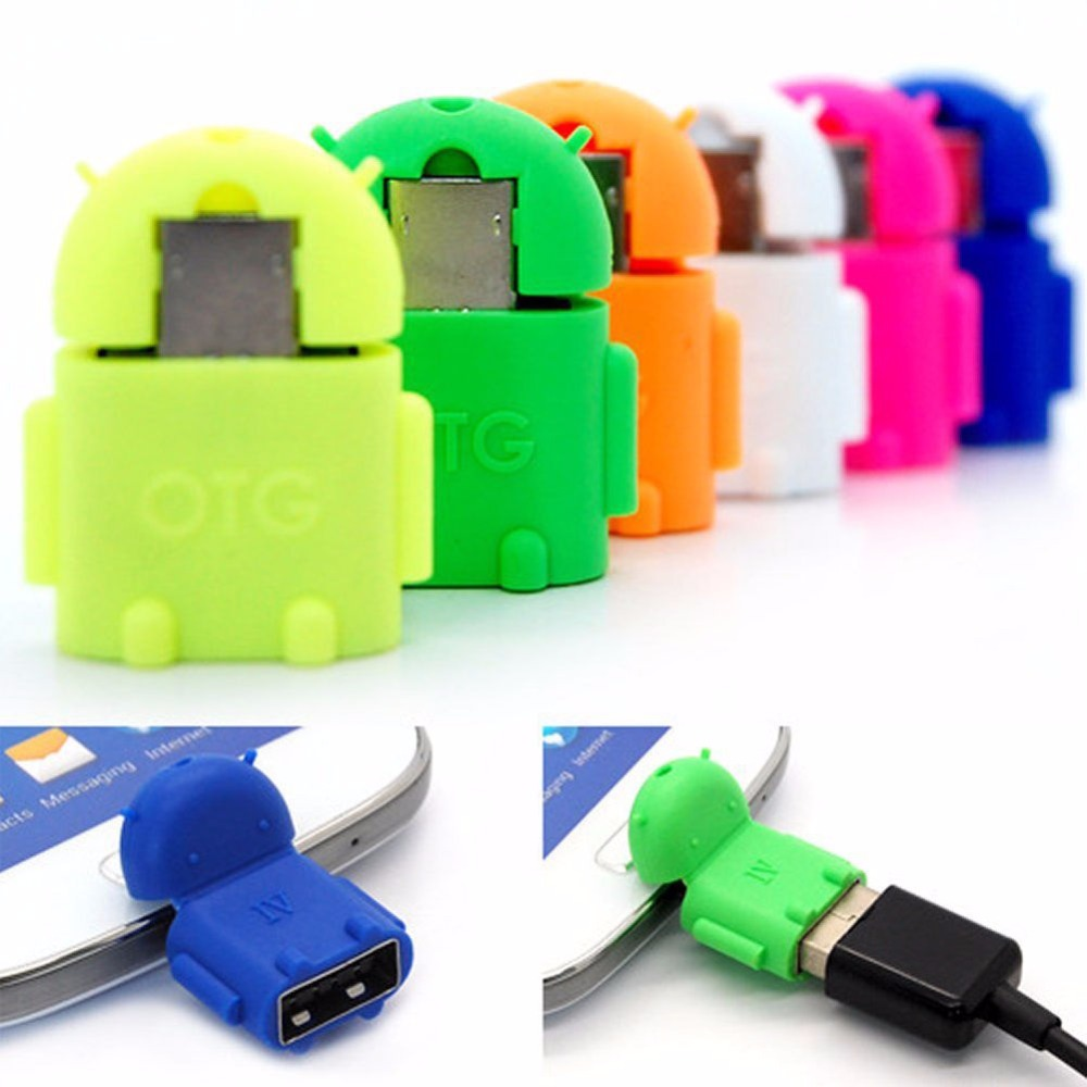 USB OTG Android Samsung , MP3