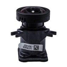 GoPro lente de repuesto de fábrica lente ojo de pez gran angular de 170 grados, 12MP Hero 3 +/4, lente de reparación Xiaomi Yi 4K/4K + lente de reemplazo